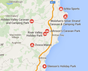 aughrim-campsites